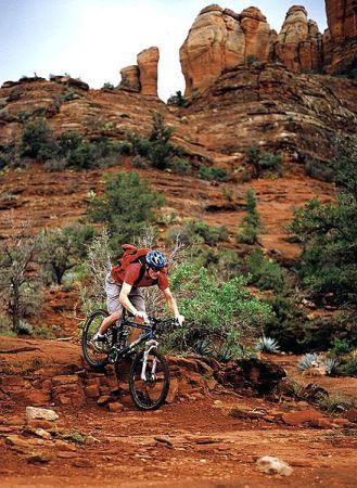 Colorado cycling