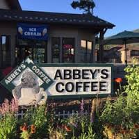 Abbey's coffee