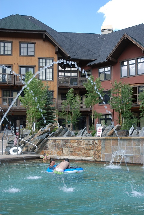 Copper Mountain Vacation Lodging