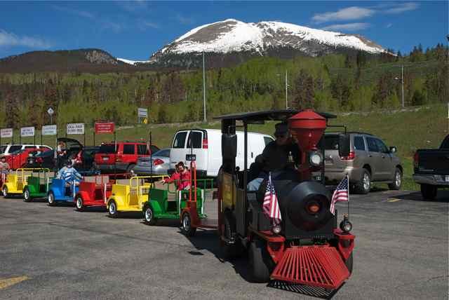 Colorado tourism