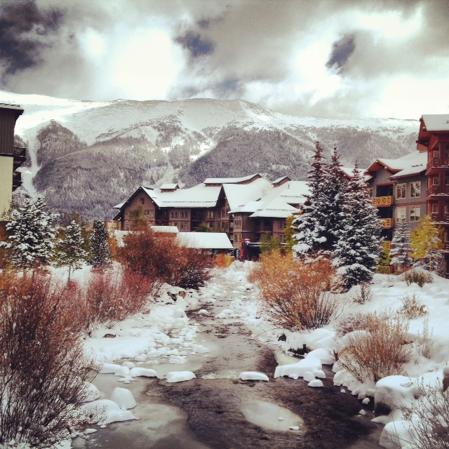 Copper Mountain Colorado skiing