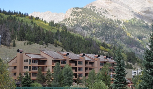 Copper Mountain Condo Rental