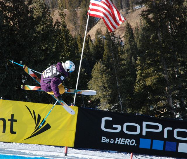Copper Mountain US Grand Prix 2013