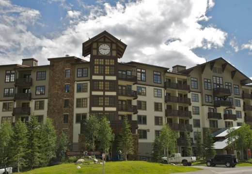 Copper Mountain Rental