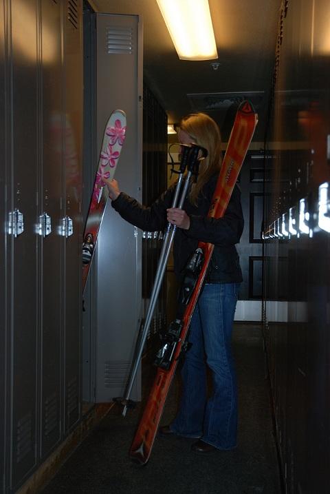 Copper Mountain Ski Lodging