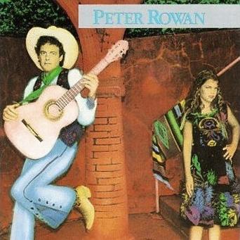 Copper Mountain bluegrass Peter Rown