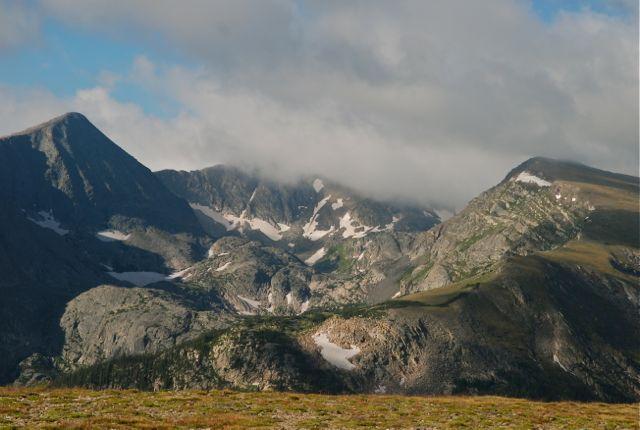Rocky Mountain National Park Centennial