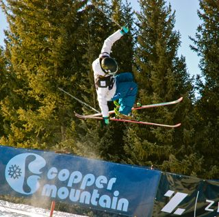 U.S. Sprint Grand Prix Copper Mountain
