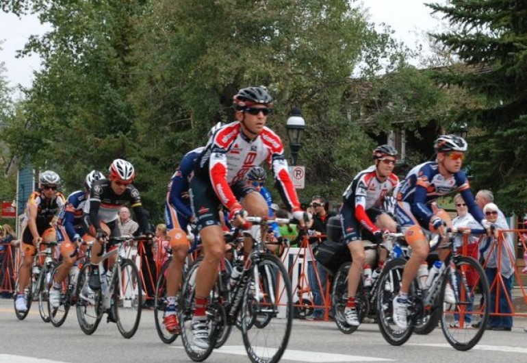 Make Copper Mountain your base camp for the 2013 USA Pro ...