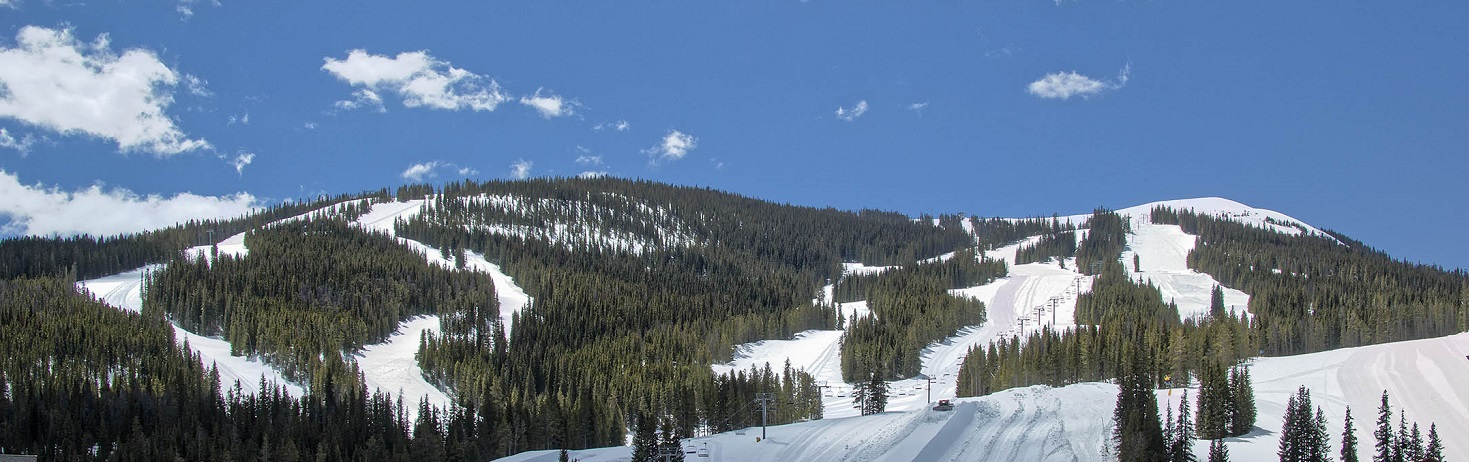 Copper Mountain Lodging