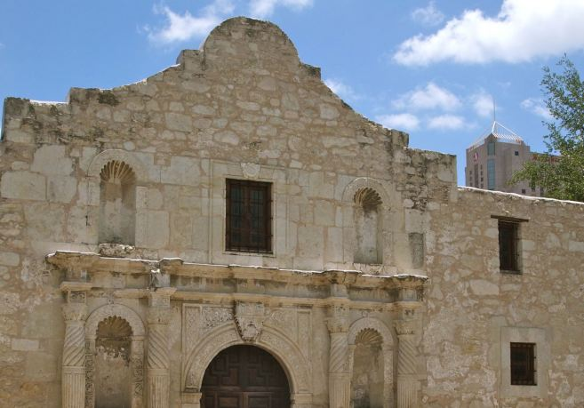 World Heritage San Antonio Missions