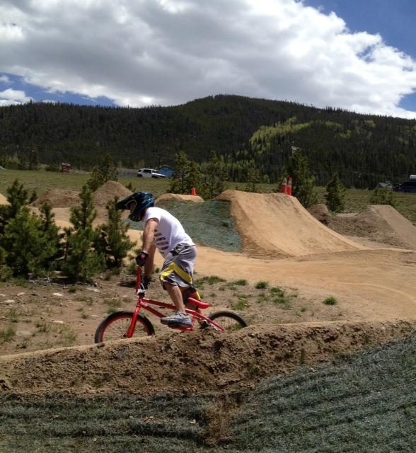 Free activities in Frisco Colorado