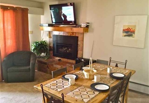 Copper Mountain vacation rentals
