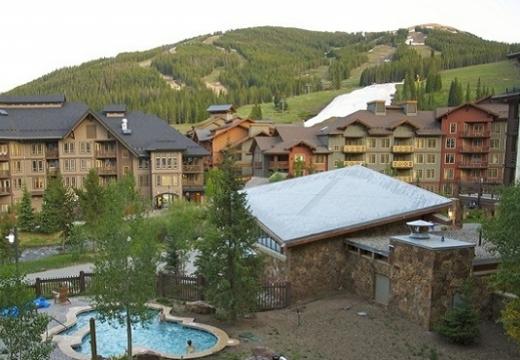 Copper Mountain condo rentals