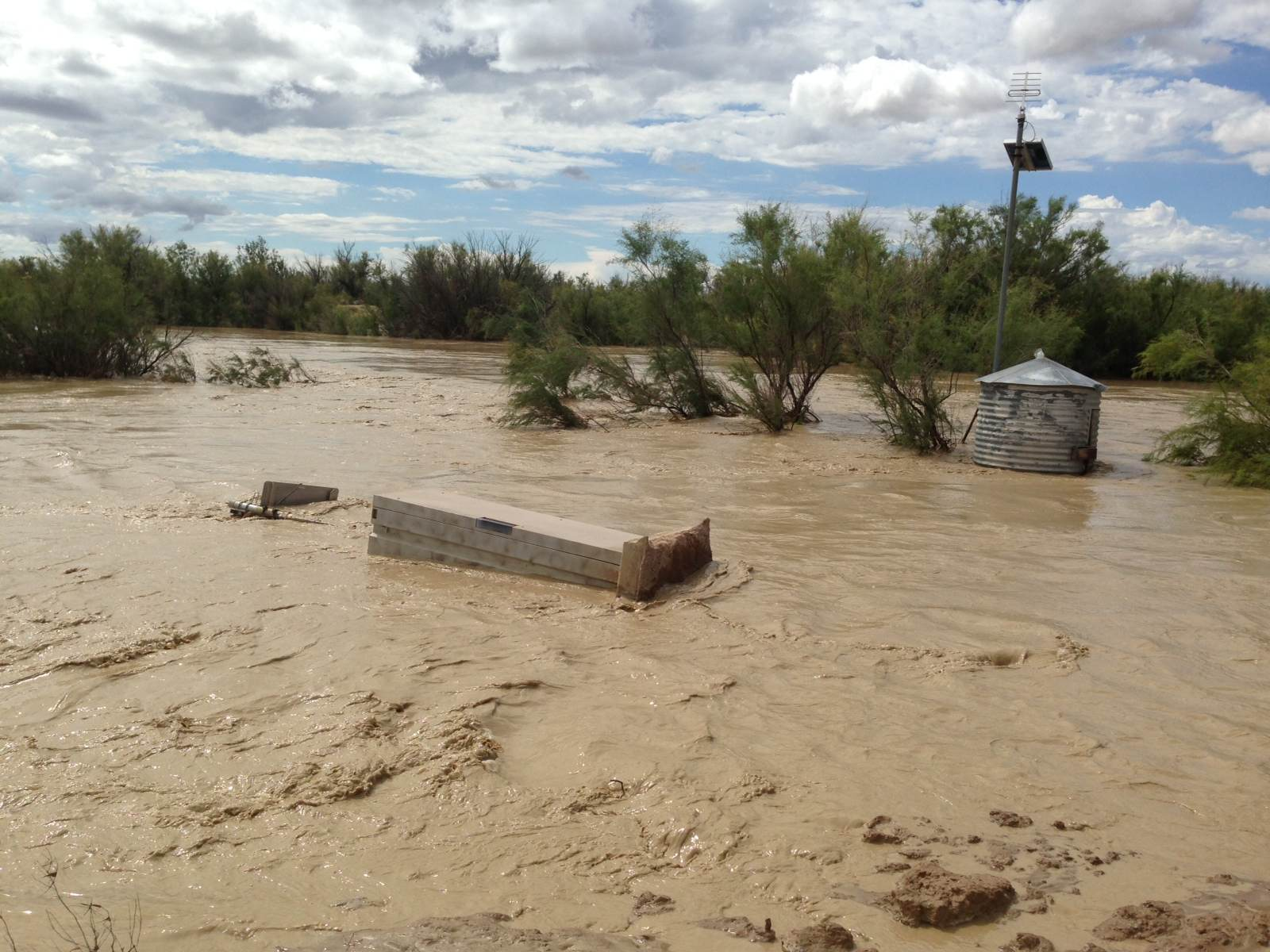 Colorado flooding September 2014