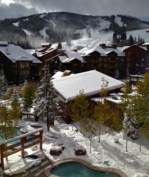vacation rentals copper mountain
